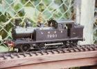 LNER F6 2-4-2