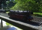 An Aster DB62 tank