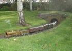 SR 700 Class 'Black Motor' at Iden