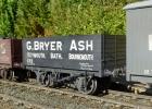 G.Bryer wagon taken by J.Froud