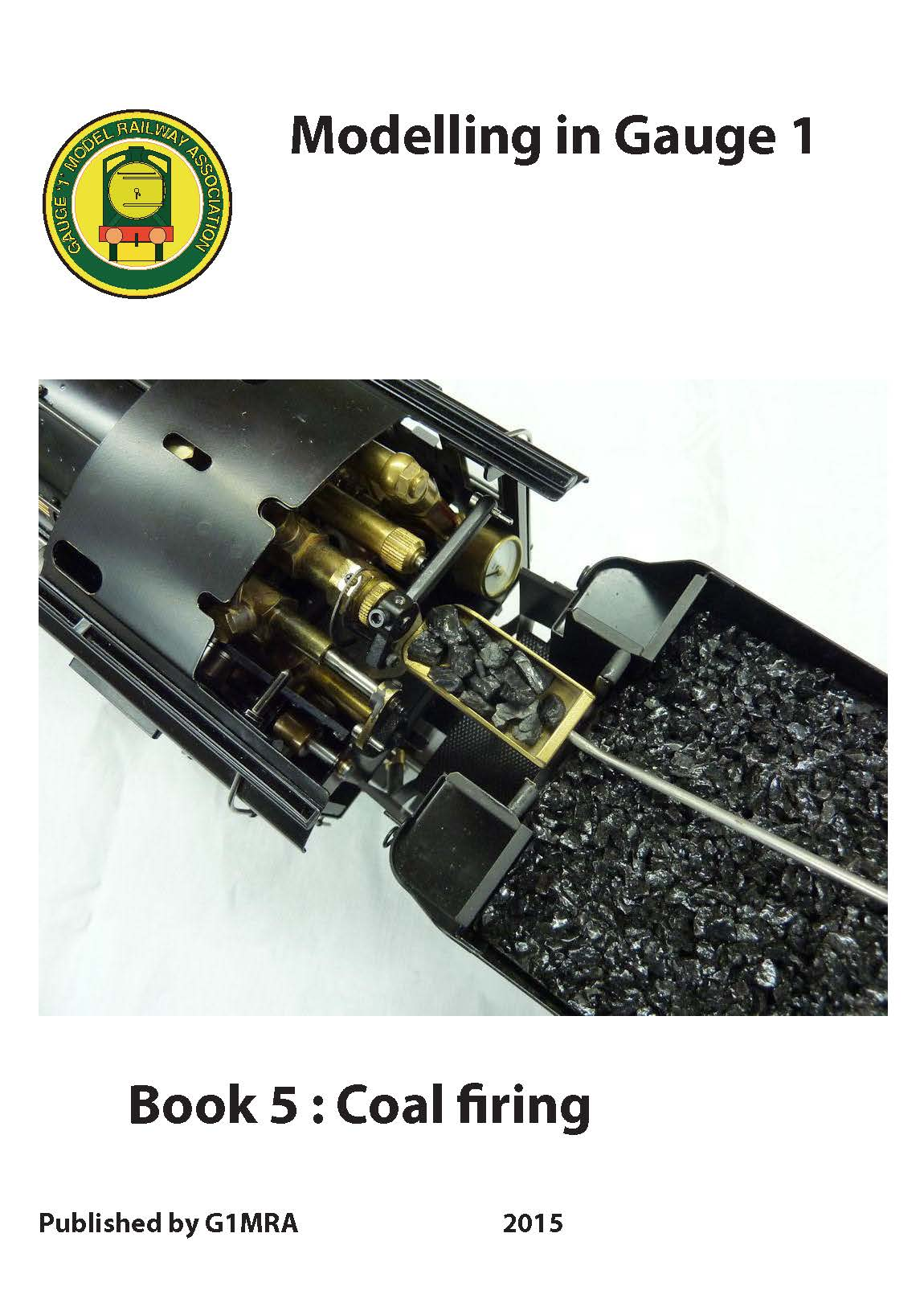 Coal Firing Book front cover